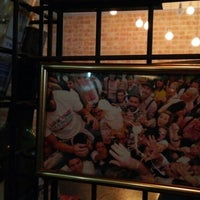 Photo taken at YELLOW PUB by Alex Jee-young L. on 7/28/2014