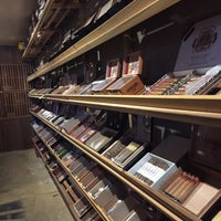 Photo taken at Cigar Oasis by Moy H. on 12/22/2015