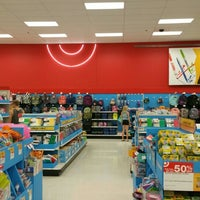 Photo taken at Super Target by Manfred N. on 7/25/2015