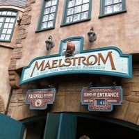 Photo taken at Maelstrom by Donna N. on 1/20/2013