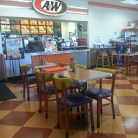 Photo taken at Sapp Bros A&W by Matt R. on 10/13/2013