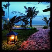 Photo taken at BanPae Cabana Resort by Phuribun N. on 11/16/2013