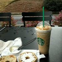 Photo taken at Starbucks by Kyle S. on 3/31/2013