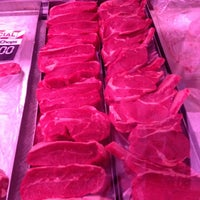 Photo taken at Devitt Wholesale Meats by Michael G. on 12/17/2012