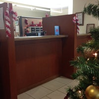 Photo taken at North Port City Hall by Dora R. on 12/13/2013