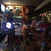 Photo taken at Saska's Steaks and Seafood by Patrick G. on 8/17/2015