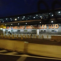 Photo taken at Brussels South Charleroi Airport (CRL) by Albert . on 6/3/2013