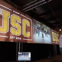 Photo taken at USC Utrechtsch Studenten Corps by Ronald M. on 8/9/2014