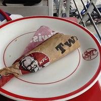 Photo taken at KFC by Amanda P. on 3/31/2013