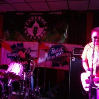 Photo taken at Lee's Liquor Lounge by Raven D. on 5/12/2013