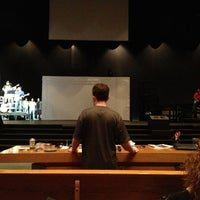 Photo taken at Calvary Assembly Of God by Matt Y. on 3/17/2013