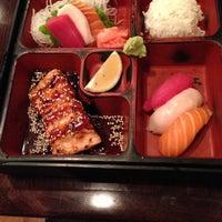 Photo taken at Minato Japanese Restaurant by Denny P. on 11/14/2012
