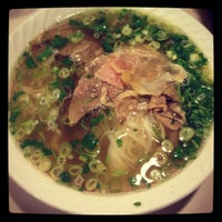 Photo taken at Pho 75 by LiLToKyO on 9/2/2012
