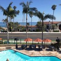 Photo taken at Hyatt Centric Santa Barbara by André G. on 7/17/2012