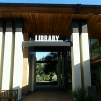 Photo taken at County of Los Angeles Public Library - Westlake Village by Scott L. on 3/8/2012
