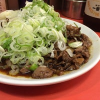 Photo taken at 菜苑 浅草本店 by Fuyuhiko T. on 10/2/2016