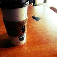 Photo taken at Caribou Coffee by Neşe D. on 1/29/2016