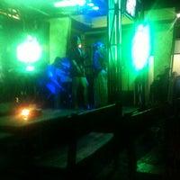 Photo taken at Red Square Lounge & Bar by Djoko O. on 11/29/2013