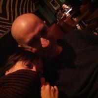 Photo taken at Lenox Lounge by Lora A. on 11/17/2012