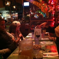 Photo taken at Salvador Molly's by James R. on 11/24/2012