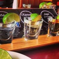 Photo taken at La Hacienda Mexican Restaurant by Lu N. on 3/29/2014