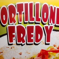 Photo taken at Tortillones Freddy by Jonathan R. on 11/14/2013