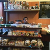 Photo taken at La Comer by Adriana L. on 3/2/2015