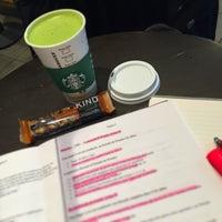 Photo taken at Starbucks by Enrique B. on 4/25/2016