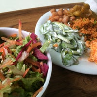Photo taken at Mimoza Restaurant by ekin a. on 6/5/2015