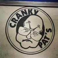 Photo taken at Cranky Pat's by dane k. on 7/1/2013