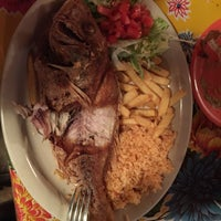 Photo taken at Guadalajara Mexican Restaurant by Atilla A. on 12/12/2015