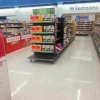Photo taken at Walmart Supercenter by Viktoria F. on 11/9/2012