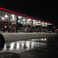 Photo taken at QuikTrip by Bekki B. on 12/10/2013