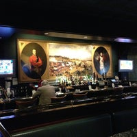 Photo taken at Wellingtons Pub by Israel F. on 5/22/2013