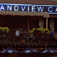 Photo taken at Grandview Cafe by Grandview Cafe on 10/25/2013