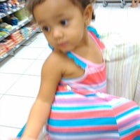 Photo taken at Supermercado Pinheiro - Padaria by Darllyel O. on 10/24/2013