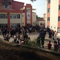 Photo taken at Bekilli Meslek Yüksekokulu by Kürşat M. on 6/4/2014