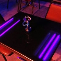 Photo taken at Habibi Hookah Cafe by Zaid A. on 10/21/2013