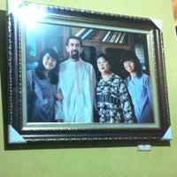 Photo taken at Balai Besar Pengembangan Budidaya Air Tawar (BBPBAT) by Philippa N. on 10/11/2014