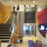 Photo taken at Mindshare by Grace S. on 10/7/2016
