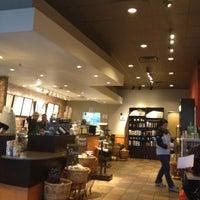 Photo taken at Starbucks by Scott A. on 5/3/2013