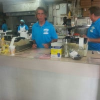 Photo taken at Football Sandwich Shop by Tunde O. on 5/21/2013