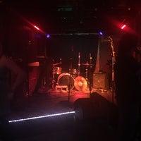 Photo taken at Cafe Nine by Maza R. on 10/21/2016