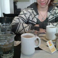 Photo taken at Alex's Restaurant by Nicholas L. on 10/27/2013