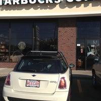 Photo taken at Starbucks by Michael M. on 5/5/2013