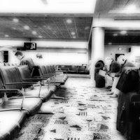 Photo taken at Piedmont Triad International Airport (GSO) by Richard S. on 1/16/2013