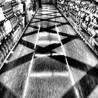 Photo taken at Harris Teeter by Richard S. on 3/24/2013