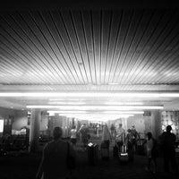 Photo taken at Piedmont Triad International Airport (GSO) by Richard S. on 7/9/2013