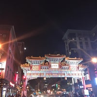 Photo taken at Chinatown by Tania T. on 11/16/2016