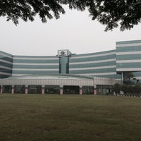 Photo taken at Perodua HQ Rawang by amxni on 9/14/2015